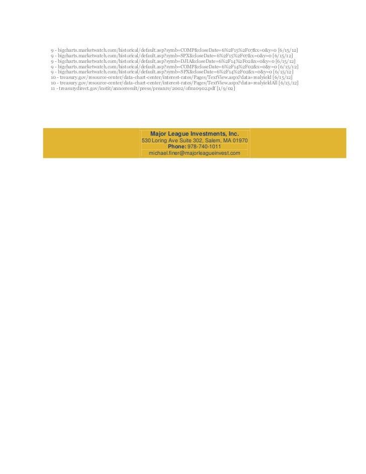 9 - bigcharts.marketwatch.com/historical/default.asp?symb=COMP&closeDate=6%2F15%2F07&x=0&y=0 [6/15/12]9 - bigcharts.market...