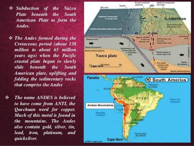 Major Mountain Ranges Of The World - Us major mountain ranges map