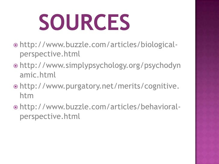 psychology articles essay Free essays on psychology available at echeatcom, the largest free essay community.