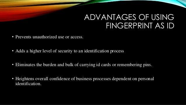 fingerprint based electronic voting machine