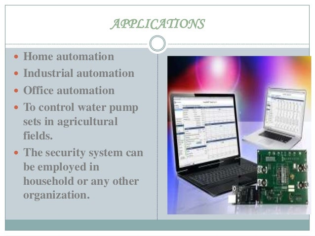 Gui Based Device Controller Using Matlab Major Presentation