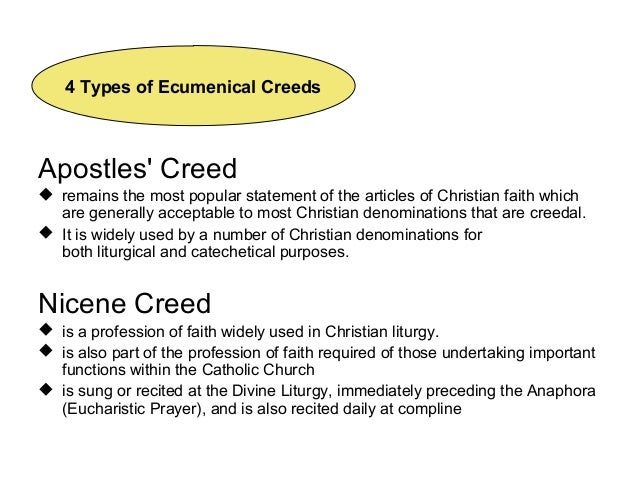 Creeds, Confessions, Catechisms, and Covenants in Corporate Worship