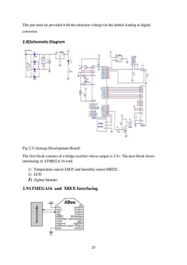 Forest fire detection system using xbee 27 ccuart Image collections