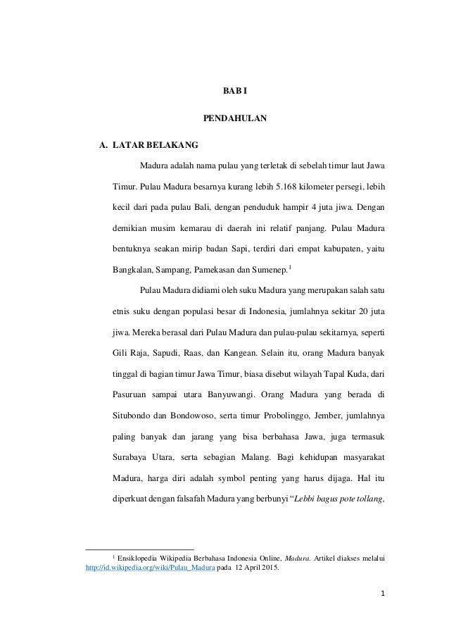 Contoh Latar Belakang Makalah Hukum Perdata - Berita Jakarta