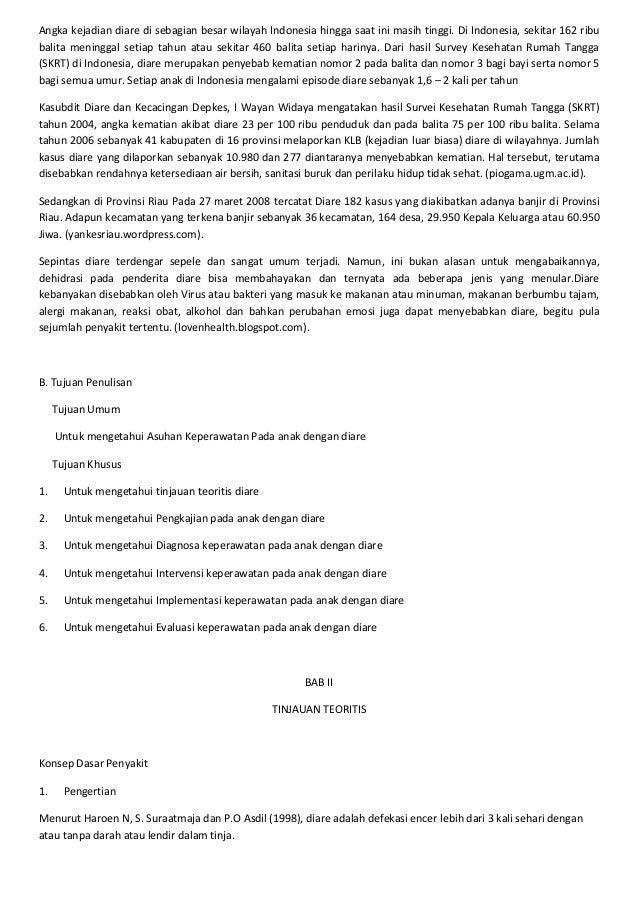 Penyakit Jantung di Indonesia Dalam Angka