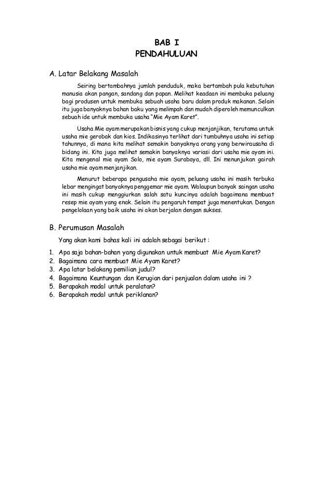 Teks Prosedur Komplek