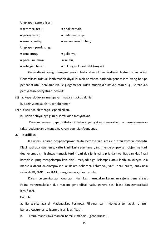 Doc Makalah Opini Publik Dimas Wibisono Academia Edu