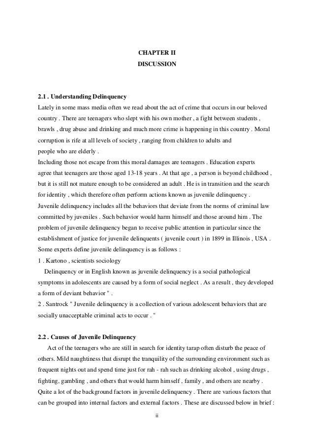 juvenile delinquents and drug abuse Drug use and delinquency preventing and treating delinquency: drug abuse resistance education cocaine drug use and delinquency juvenile delinquency:.