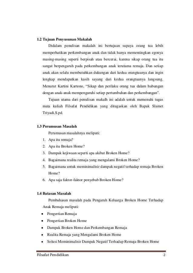 Contoh Makalah Manajemen Sekolah Pengertian