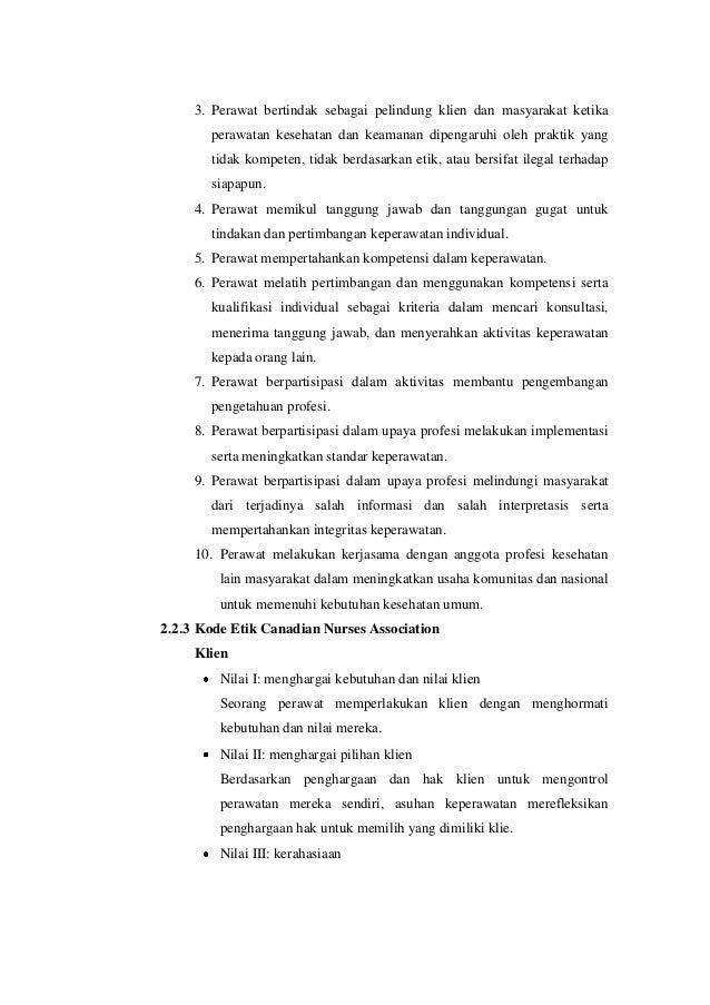 makalah etik keperawatan 10 638