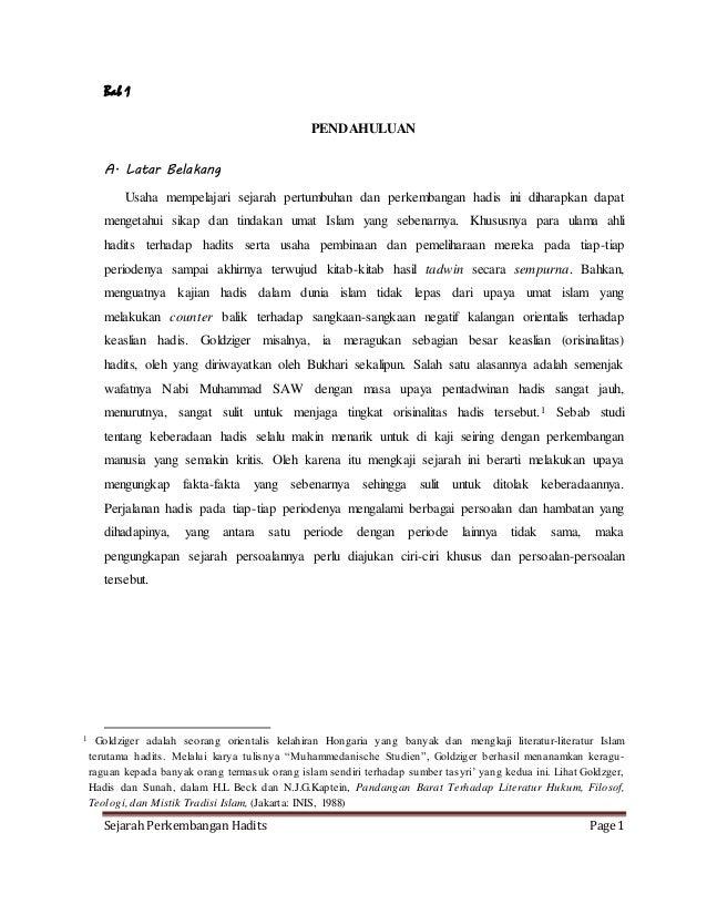Makalah Sejarah Pertumbuhan Dan Perkembangan Filsafat Hukum Islam Pdf