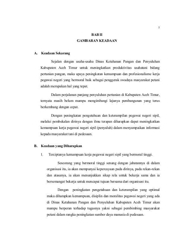 Makalah Jpt Pratama 2018 Ketahanan Pangan Dan Penyuluhan 2018