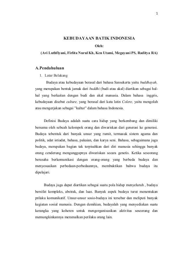 Contoh Makalah Dalam Bahasa Inggris Dan Terjemahannya Kumpulan Contoh Makalah Doc Lengkap