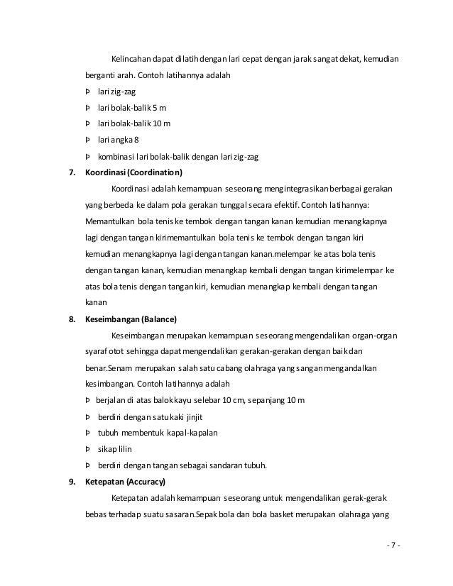 Contoh Cover Makalah Kebugaran Jasmani Kumpulan Contoh Makalah Doc Lengkap