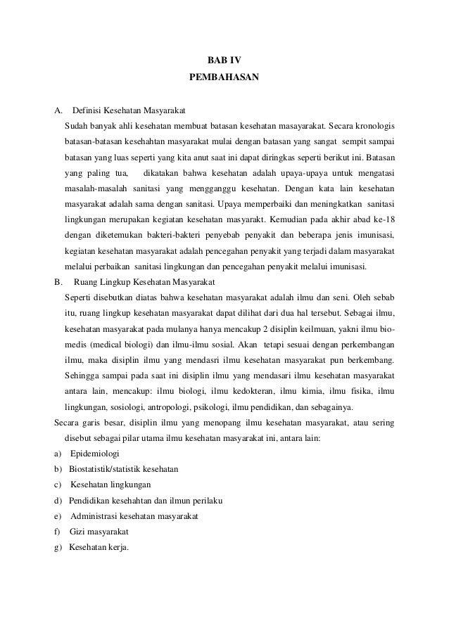 Contoh Kesimpulan Skripsi Contoh Soal Dan Materi Pelajaran 10