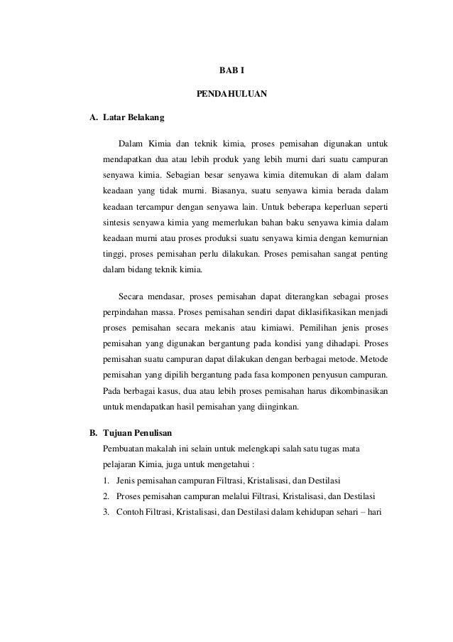 Doc Makalah Kimia Campuran Putri Maratus Academia Edu