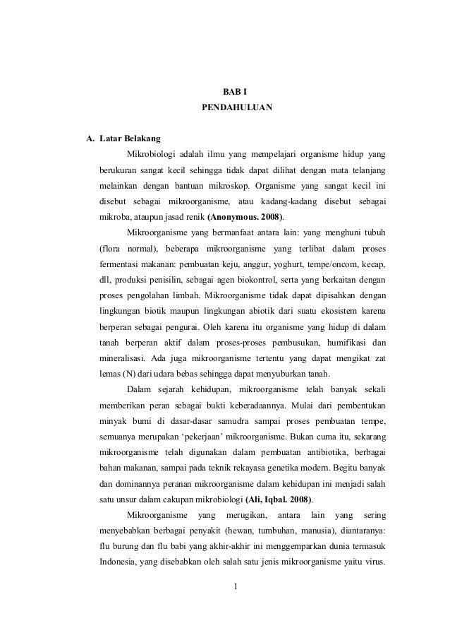 Makalah Konsep Mikrobiologi Print
