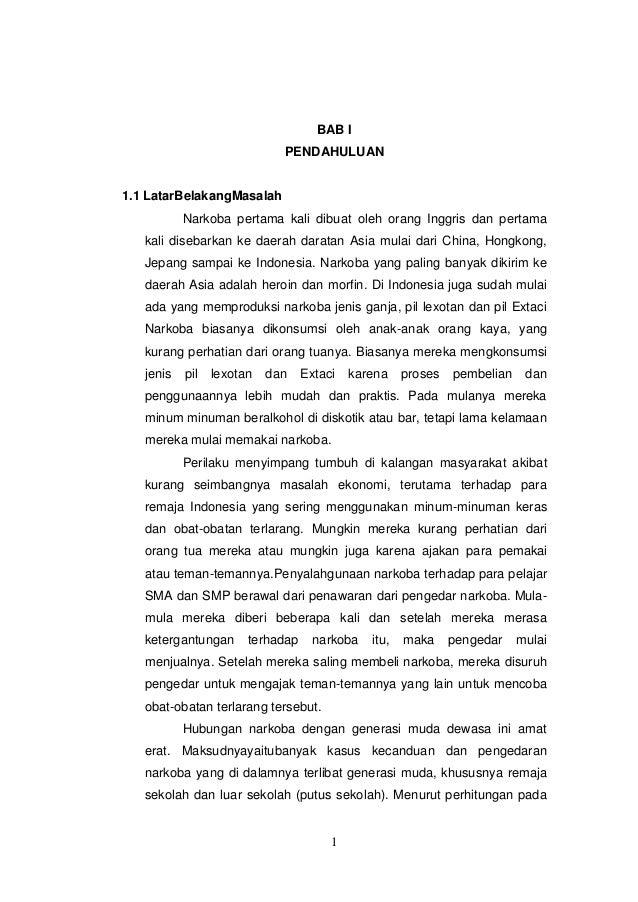 MAKALAH NARKOBA PDF DOWNLOAD