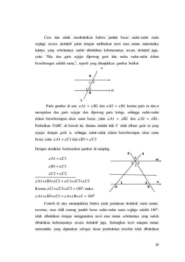 Penalaran Matematika