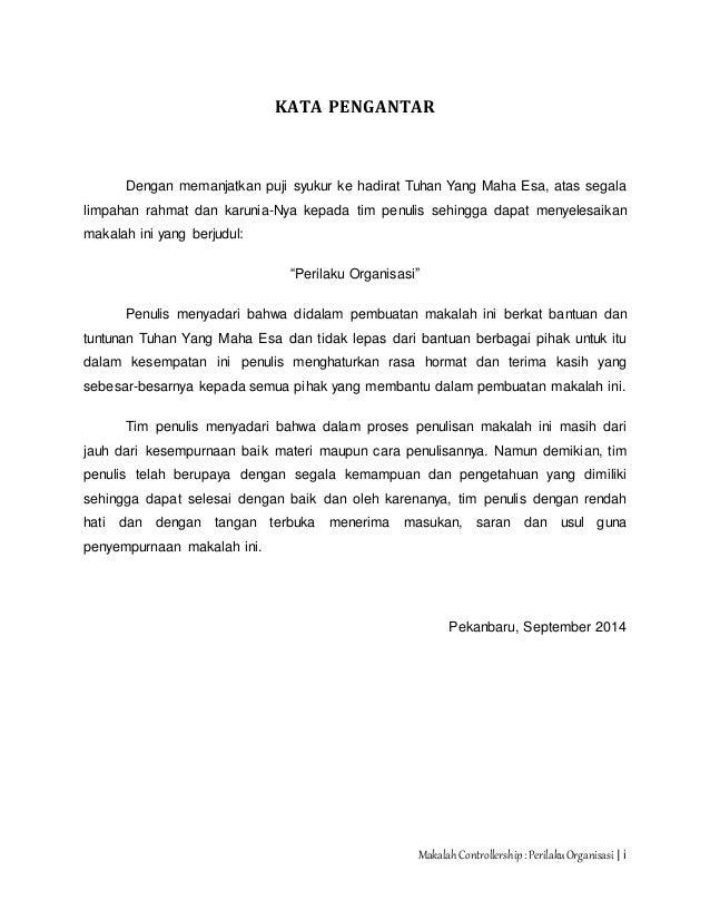 Pdf Makalah Perilaku Individu Dalam Organisasi Vindy Nur Maharani Academia Edu