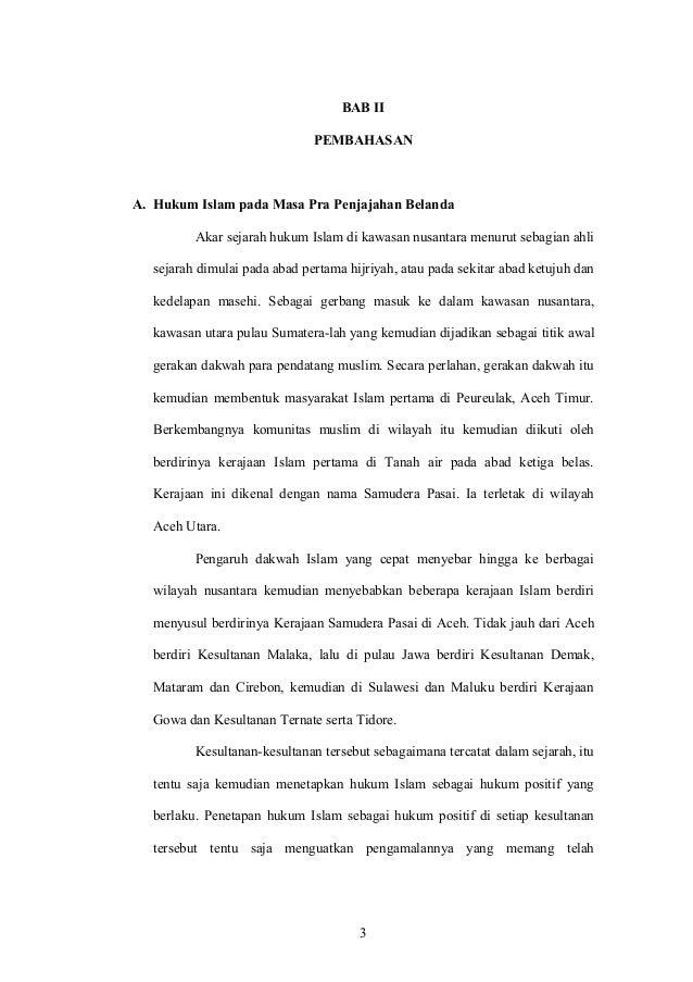 Makalah Hukum Adat Di Indonesia Pdf