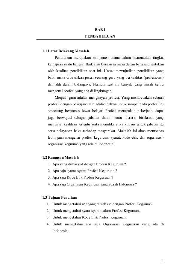 BAB IPENDAHULUAN1.1 Latar Belakang MasalahPendidikan merupakan komponen utama dalam menentukan tingkatkemajuan suatu bangs...
