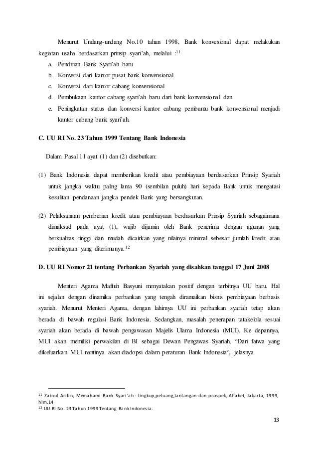 Pemikiran Indonesia September 2007 2