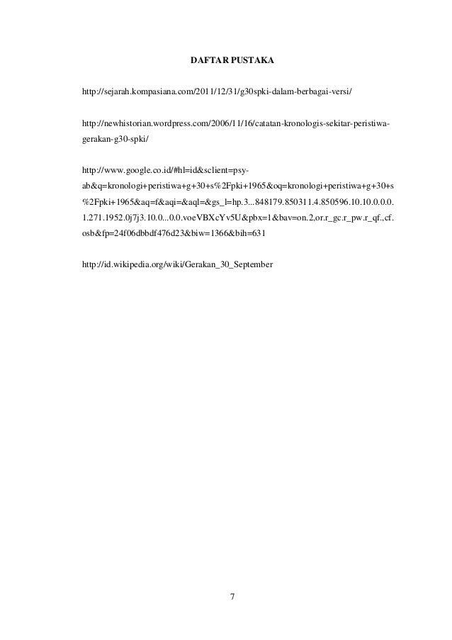 Makalah Sejarah G30 Spki Pdf