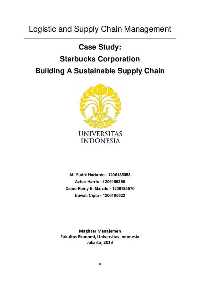 Organisational change case study