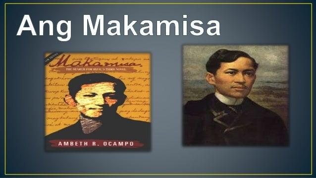 makamisa summary and analysis