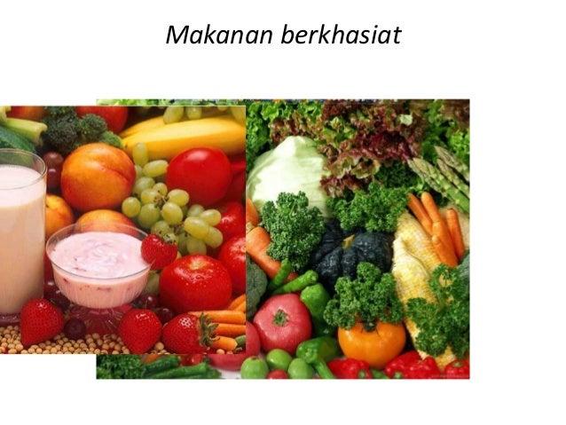 Makanan berkhasiat