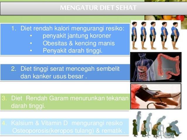 Fakta Dan Mitos Diet Sehat