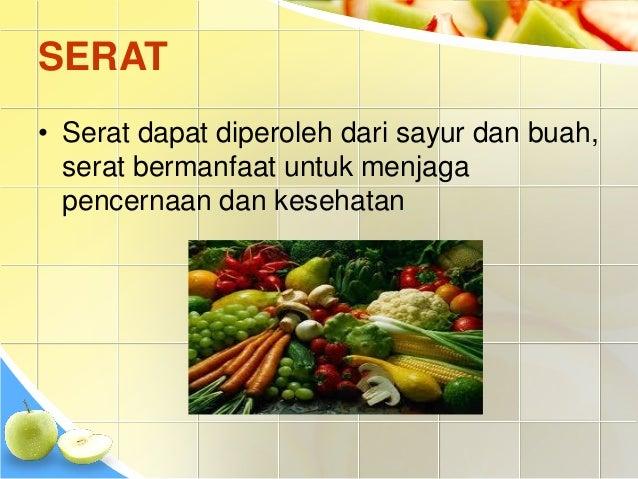 Super Sehat, Ini Dia 7 Manfaat Unik Buah dan Sayuran
