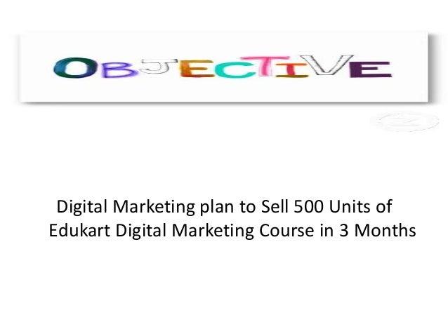 Digital Marketing Course Niit