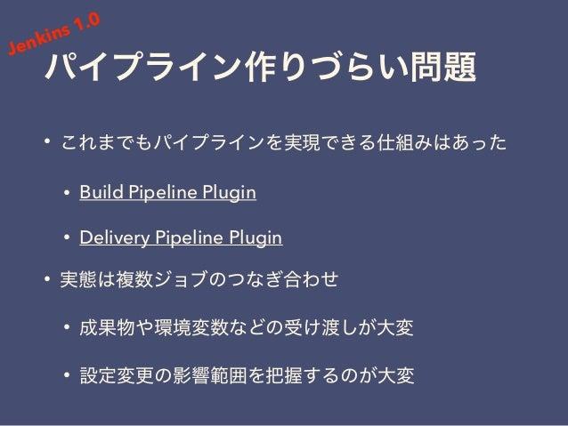 Pipeline DSL