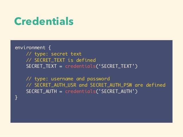 • • … • subtree or submodule…? Jenkins 1.0