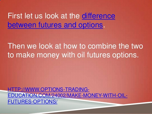 How to trade options on currency futures
