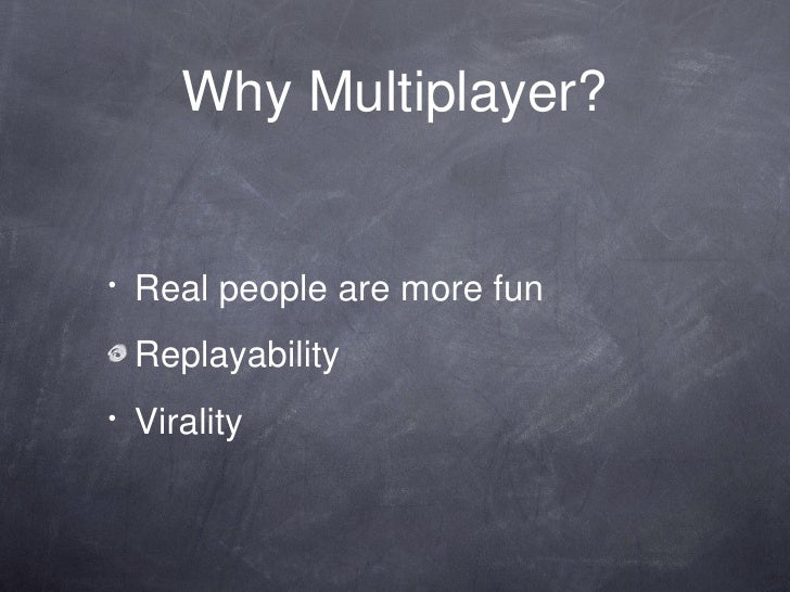 Line Drawing Game Multiplayer : Make your game multiplayer