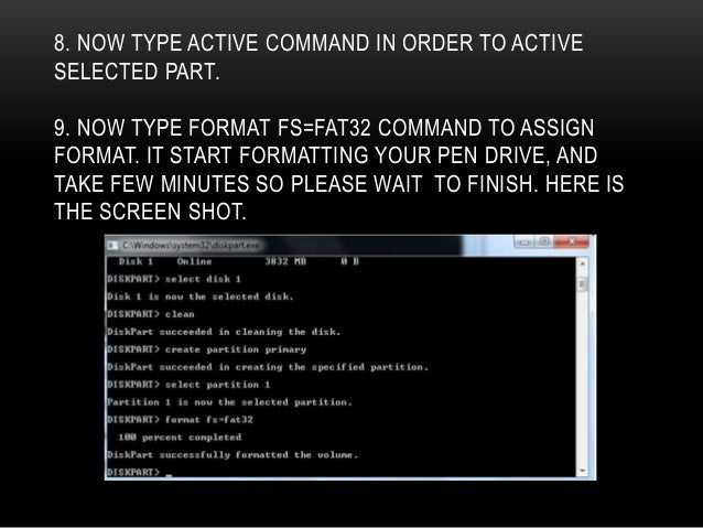 how to make command prompt change drives