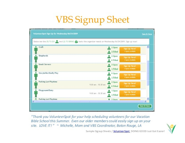 sample sign up sheet sign up sheet resume sample database