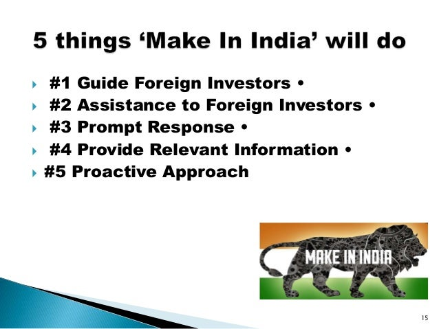  #1 Guide Foreign Investors •  #2 Assistance to Foreign Investors •  #3 Prompt Response •  #4 Provide Relevant Informa...