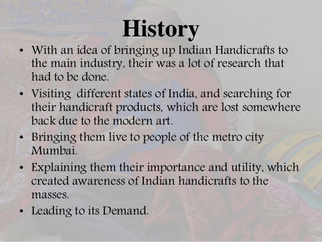 Make in india - Indian handicraft Products online Slide 3