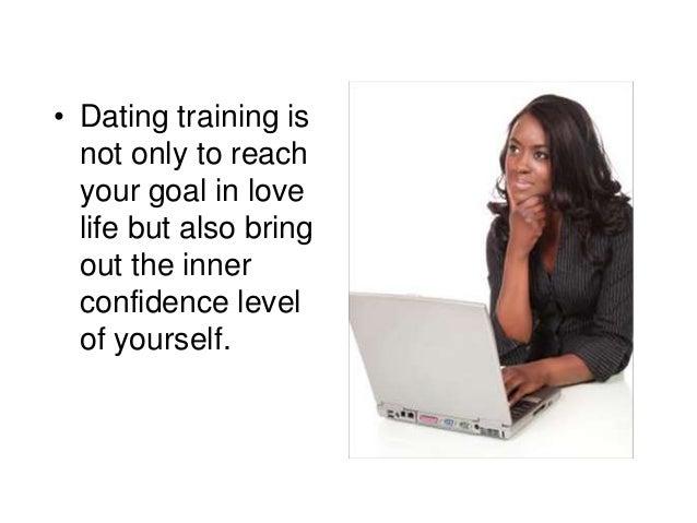 Best dating training