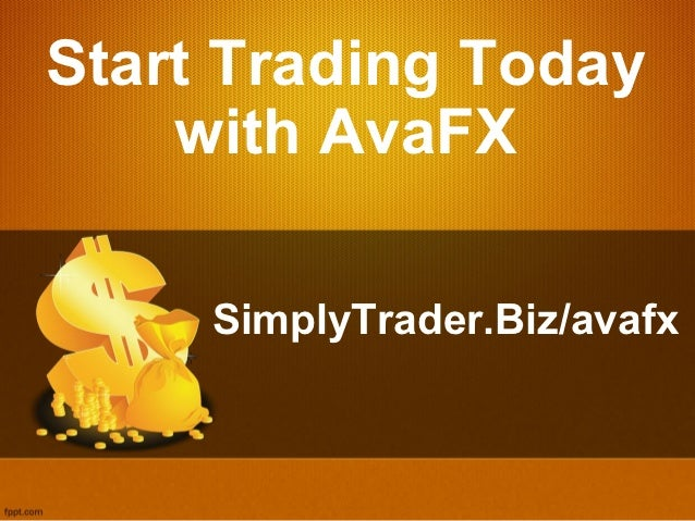 Start Trading Today    with AvaFX     SimplyTrader.Biz/avafx