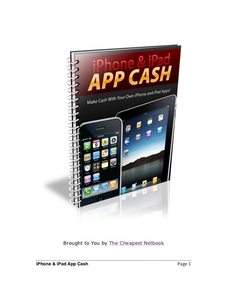 App Store Free Money