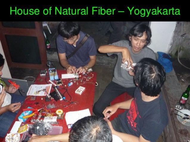 HouseofNaturalFiber–Yogyakarta