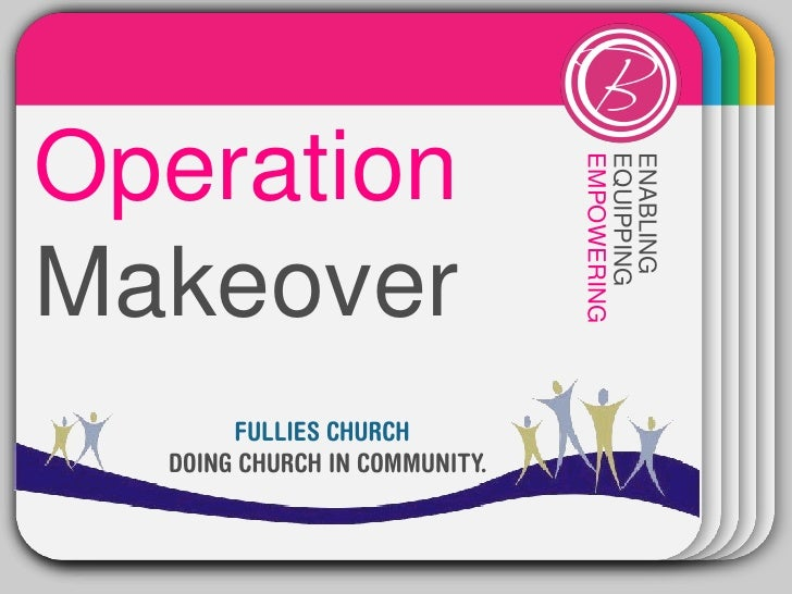 01             WINTER Operation                                     EMPOWERING                                  EQUIPPING ...