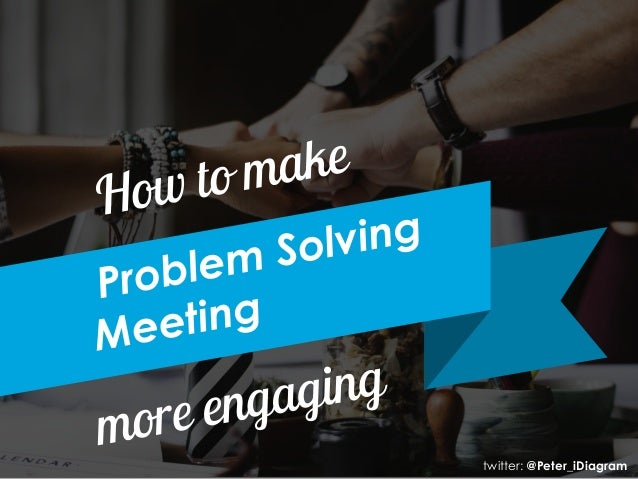 How To Make Problem