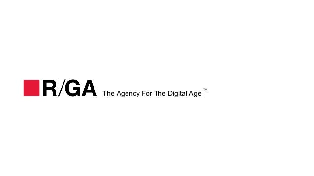 TM The Agency For The Digital Age