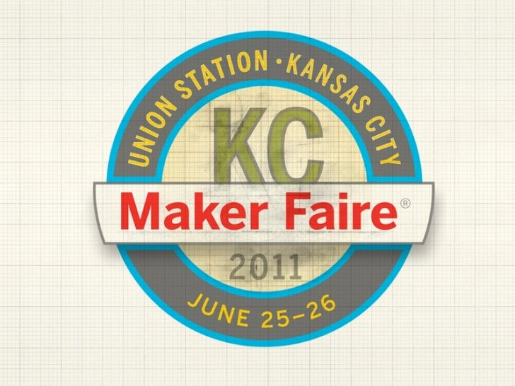 Innovation and the Future               Tim O'Reilly              June 25, 2011     MakerFaire Kansas City